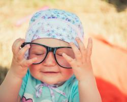 Fakty i mity o krótkowzroczności dzieci