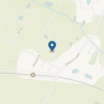 Akademia Talentów Przedszkole Publiczne w Nekli na mapie