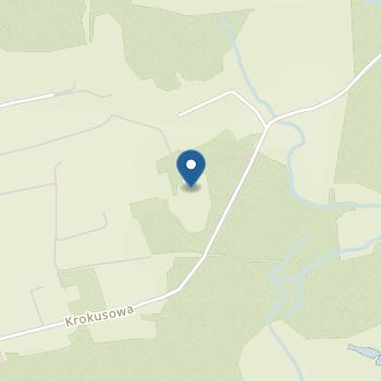 Gminne Przedszkole w Małym Rudniku na mapie