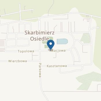 Gminne Przedszkole Publiczne w Skarbimierzu-Osiedle na mapie