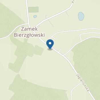 """Przedszkole Niepubliczne """"Zamkolandia"""" na mapie"""