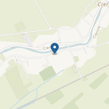 """Przedszkole Niepubliczne """"Kraina Marzeń"""" na mapie"""
