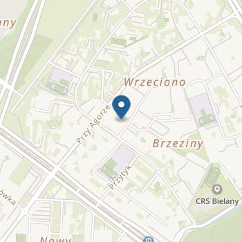 """""""Bajeczka"""" Niepubliczne Przedszkole Integracyjne na mapie"""
