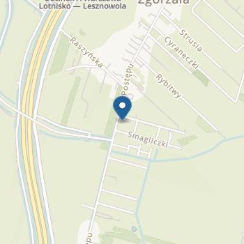 """""""Akademia Dziecka"""" Niepubliczne Przedszkole na mapie"""