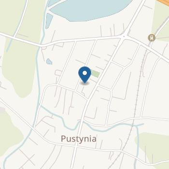 """""""Tęczowa Kraina"""" Niepubliczne Przedszkole na mapie"""