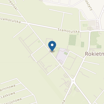 """""""Ptasie Radio"""" w Rokietnicy na mapie"""