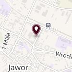 """Niepubliczne Przedszkole Montessori """"Kangurek"""" na mapie"""