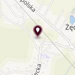 Akademia Przedszkolaka Krzysztof Krafczyk na mapie
