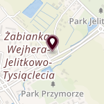 Nadmorskie Przedszkole Montessori o Profilu Językowym w Gdańsku na mapie