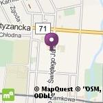 Przedszkole Miejskie nr 11 z Oddziałami Integracyjnymi na mapie