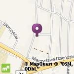 Przedszkole nr 13 w Mikołowie na mapie