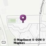 """Niepubliczne Przedszkole """"Frajda"""" na mapie"""