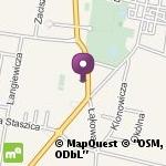 Przedszkole Montessori w Krotoszynie na mapie