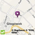 Przedszkole Publiczne Nr3 w Głogówku na mapie
