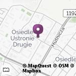 """Przedszkole Niepubliczne """"Akademia Maluszka"""" na mapie"""