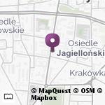 """Anglojęzyczne Przedszkole """"Ready-Steady-Go!"""" w Piotrkowie Trybunalskim na mapie"""