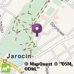 Niepubliczne Przedszkole z Oddziałami Integracyjnymi Marcinek w Jarocinie na mapie