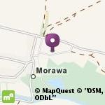 Przedszkole św. Jadwigi w Morawie na mapie