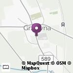 Punkt Przedszkolny w Grzywnie na mapie