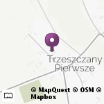Centrum Edukacji Przedszkolnej w Gminie Trzeszczany na mapie