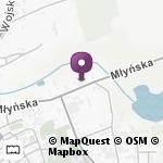 Niepubliczne Przedszkole Bajkowe na mapie