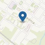 Punkt Przedszkolny Zielony Balonik na mapie