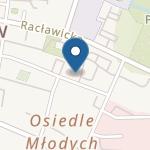 Niepubliczne Przedszkole Smerfusie na mapie