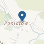 """Niepubliczna Przedszkole Specjalne """"Niebieski Słowik"""" w Wałbrzychu na mapie"""
