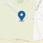 Niepubliczne Przedszkole Mamma Mia w Gościcinie na mapie