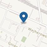 """Dwujęzyczny Punkt Przedszkolny """"Wild Fox"""" o Profilu Montessori na mapie"""