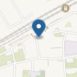 """Niepubliczne Przedszkole Integracyjne Fundacji Amf """"Stacja Dzieci"""" na mapie"""