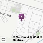 Bajkowa Kraina Niepubliczne Przedszkole w Tulcach na mapie