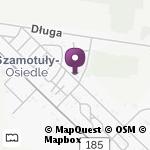 """Przedszkole """"Słoneczko"""" Anna Korycka na mapie"""
