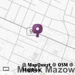 Domowe Przedszkole na mapie