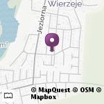 """Niepubliczne Przedszkole """"Planeta Juniora"""" w Piotrkowie Trybunalskim na mapie"""