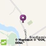 Niepubliczne Przedszkole w Siedleminie na mapie