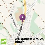 Przedszkole nr 14 w Nysie na mapie