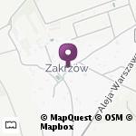 """Niepubliczne Przedszkole """"Bociania Kraina"""" w Tarnobrzegu na mapie"""