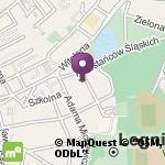 Miejskie Przedszkole nr 2 na mapie