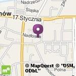 Miejskie Przedszkole nr 1 w Ciechanowie na mapie