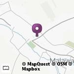 Gminne Przedszkole w Malawie na mapie