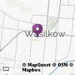 """Publiczne Przedszkole z Oddziałami Integracyjnymi """"Tekakwita"""" w Wasilkowie na mapie"""
