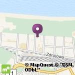 Przedszkole Miejskie nr 2 im. Wandy Chotomskiej na mapie