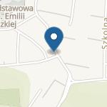 Niepubliczne Przedszkole Zając Poziomka w Dąbrowie Górniczej na mapie