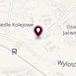 Niepubliczne Dwujęzyczne Przedszkole Kids&Co. w Suwałkach na mapie