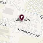 Incy-Wincy Niepubliczny Punkt Przedszkolny o Profilu Językowym na mapie
