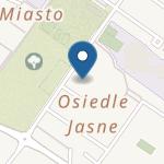 Przedszkole Niepubliczne nr 4 w Dzierżoniowie na mapie