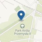 Przedszkole Kasztanowa Kraina na mapie