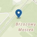 Przedszkole w Mostkach na mapie