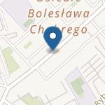 Miejskie Przedszkole nr 3 w Oławie na mapie